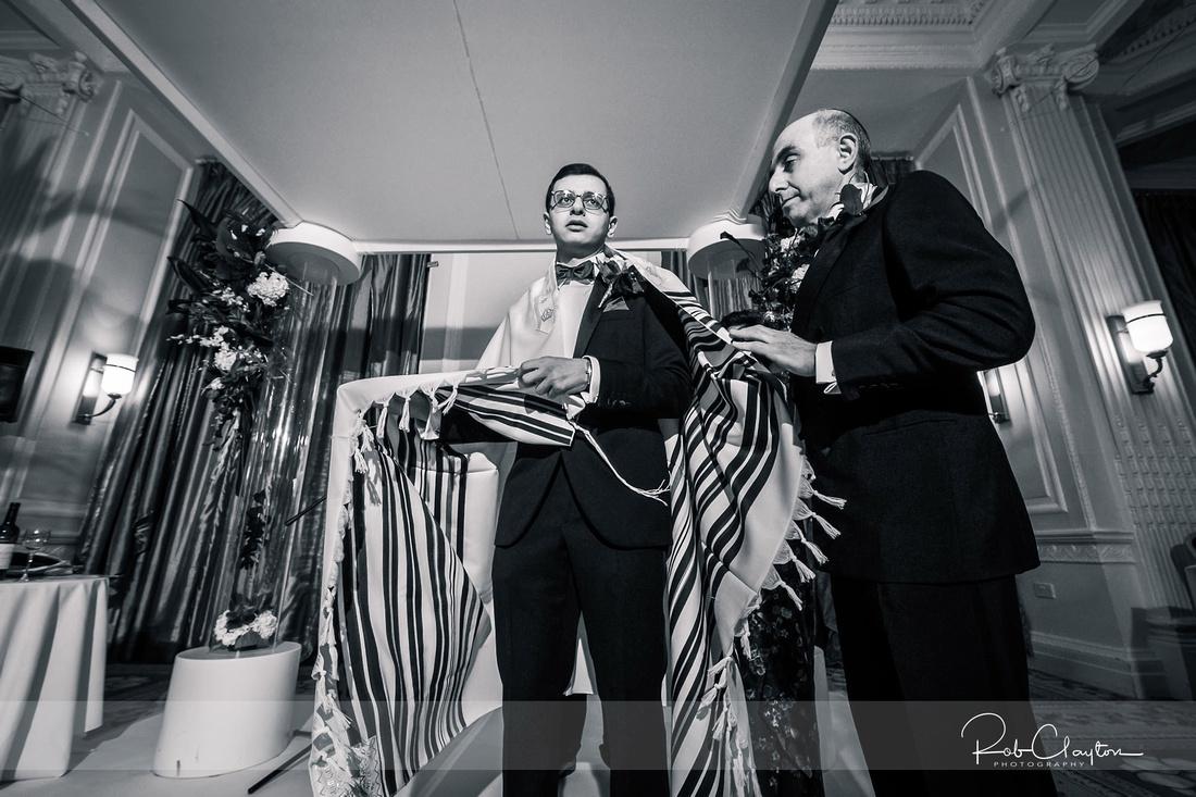 Manchester Wedding Photographer - Claire & Stuart Blog 24