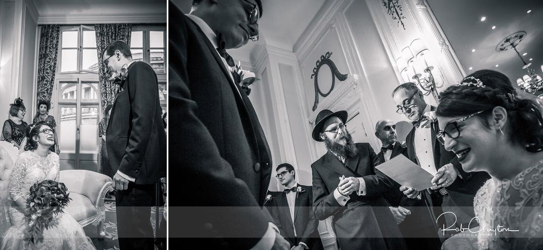 Manchester Wedding Photographer - Claire & Stuart Blog 23