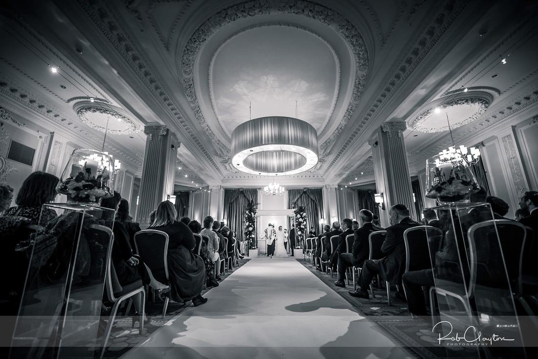 Manchester Wedding Photographer - Claire & Stuart Blog 28