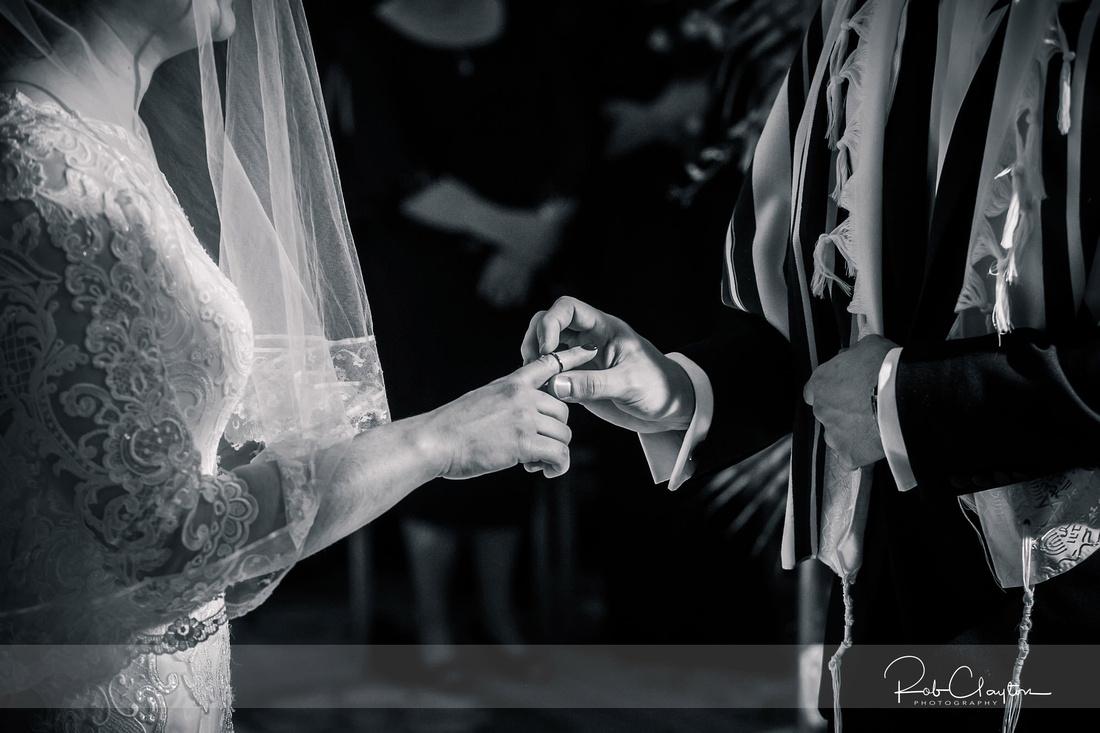 Manchester Wedding Photographer - Claire & Stuart Blog 29