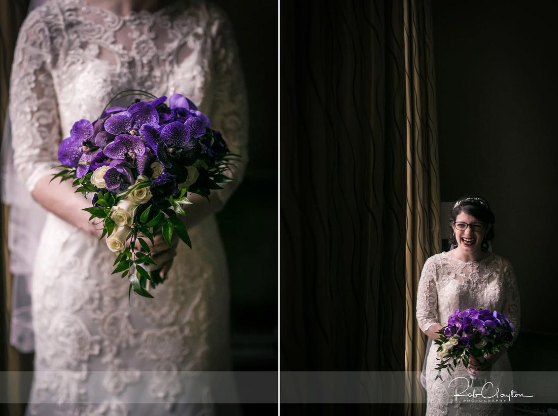 Manchester Wedding Photographer - Claire & Stuart Blog 16