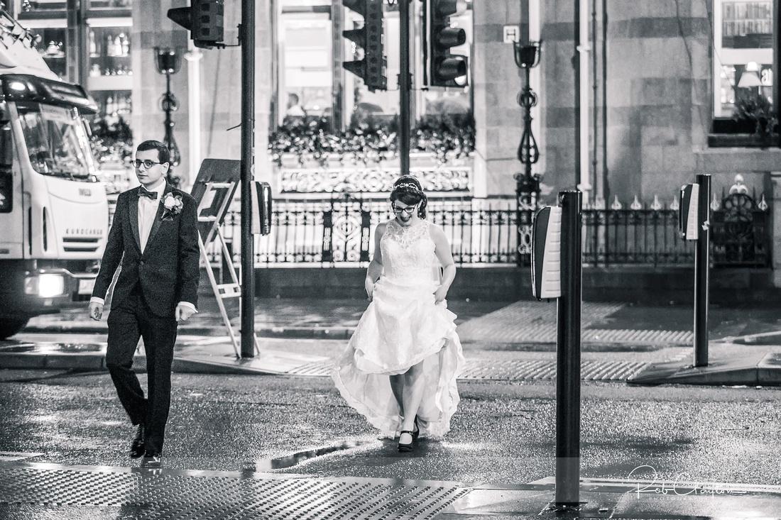 Manchester Wedding Photographer - Claire & Stuart Blog 34