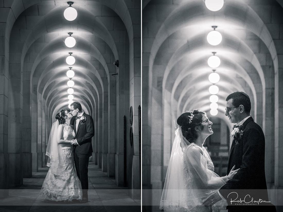 Manchester Wedding Photographer - Claire & Stuart Blog 35
