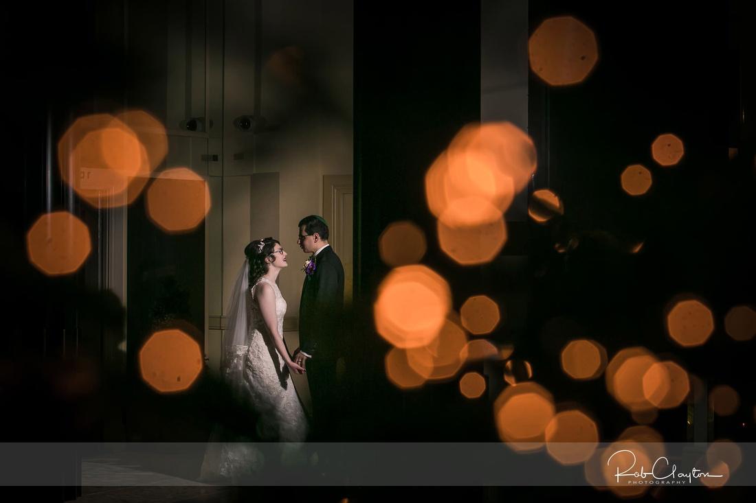 Manchester Wedding Photographer - Claire & Stuart Blog 37