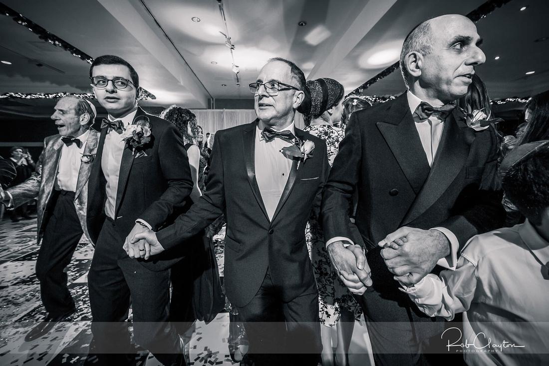Manchester Wedding Photographer - Claire & Stuart Blog 41