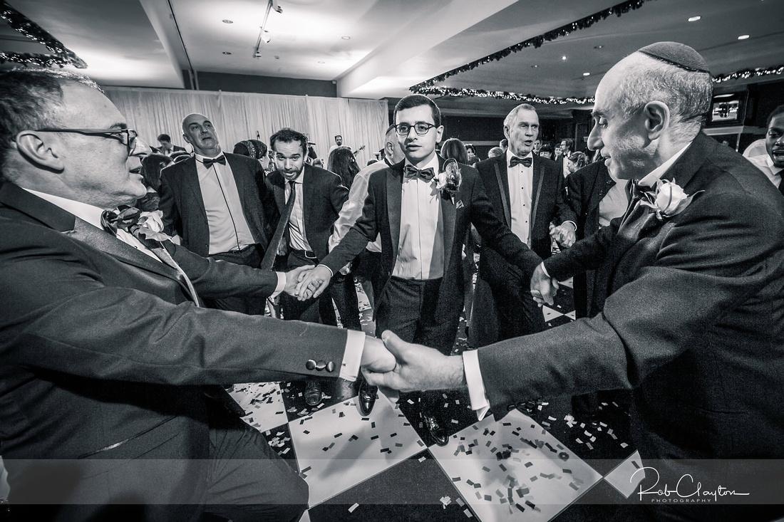 Manchester Wedding Photographer - Claire & Stuart Blog 42