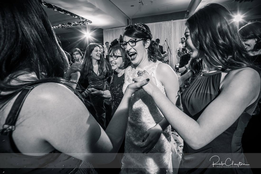 Manchester Wedding Photographer - Claire & Stuart Blog 44