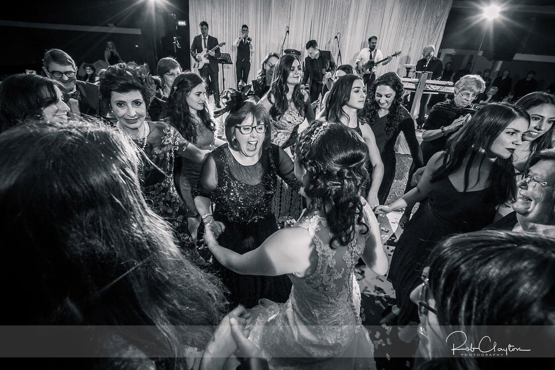 Manchester Wedding Photographer - Claire & Stuart Blog 46