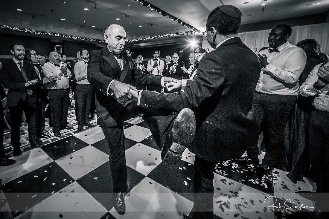 Manchester Wedding Photographer - Claire & Stuart Blog 47