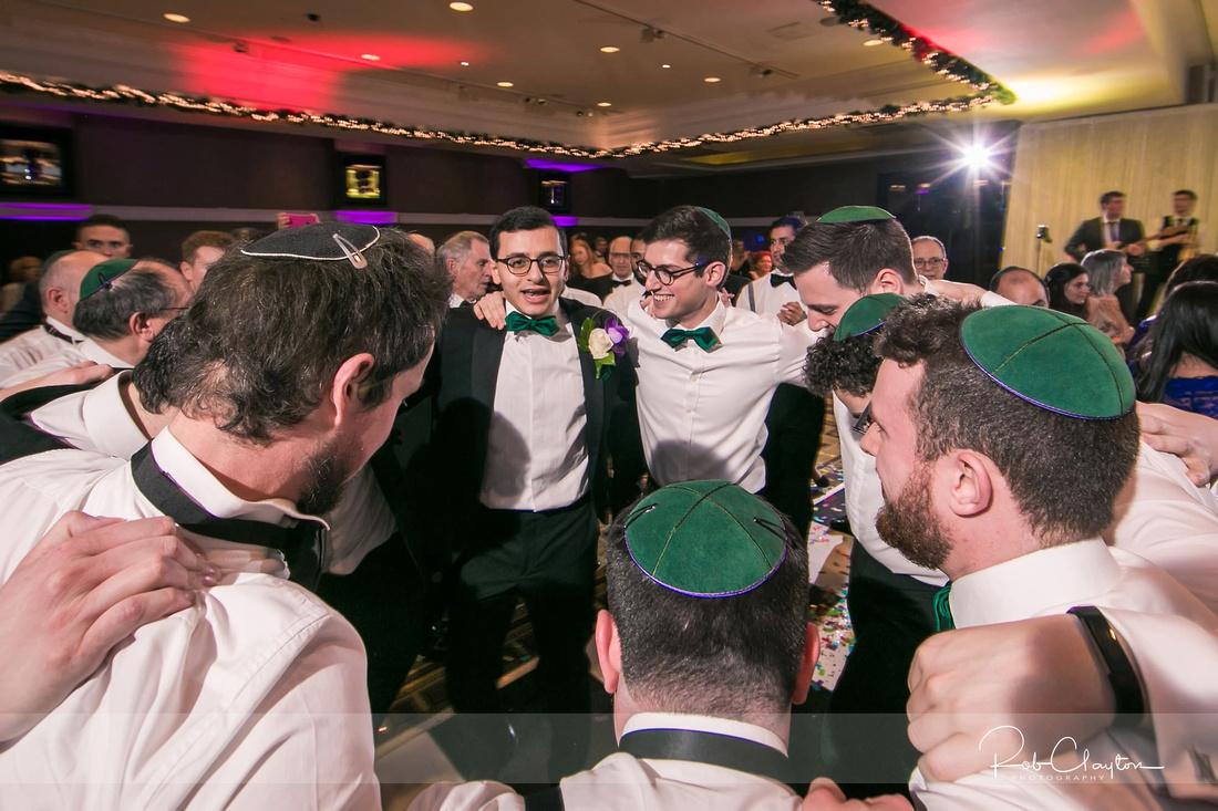 Manchester Wedding Photographer - Claire & Stuart Blog 48