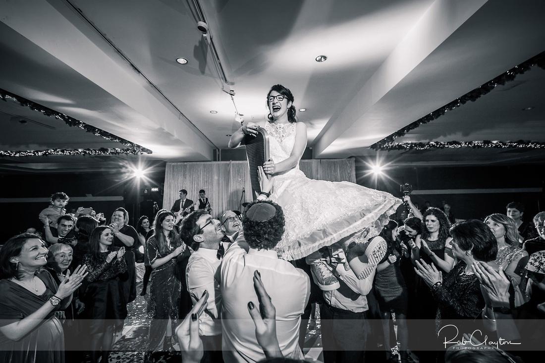 Manchester Wedding Photographer - Claire & Stuart Blog 49