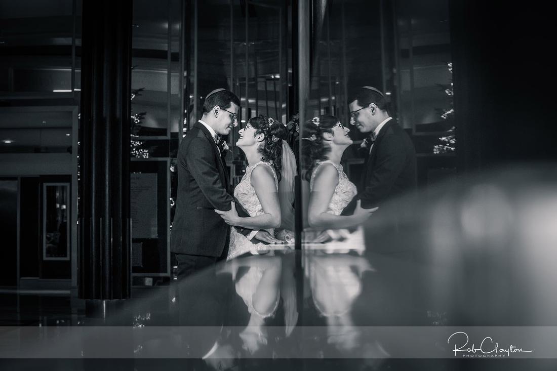 Manchester Wedding Photographer - Claire & Stuart Blog 36