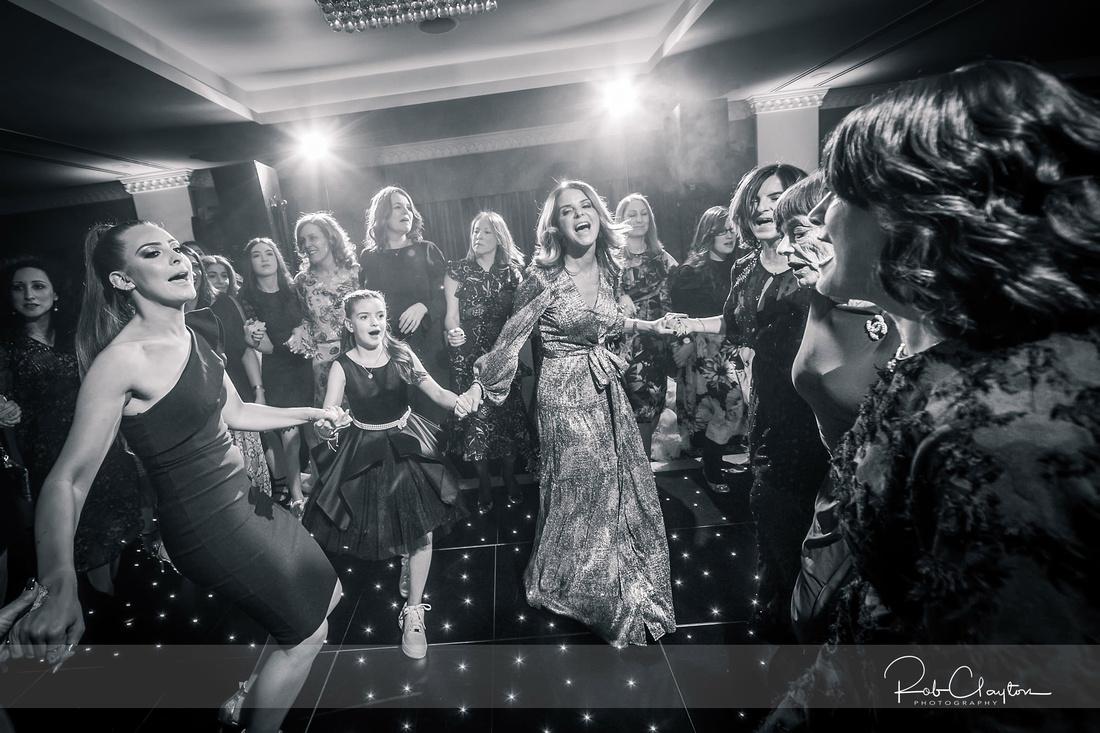 Manchester barmitzvah photography - Vermillion - Lili's 13