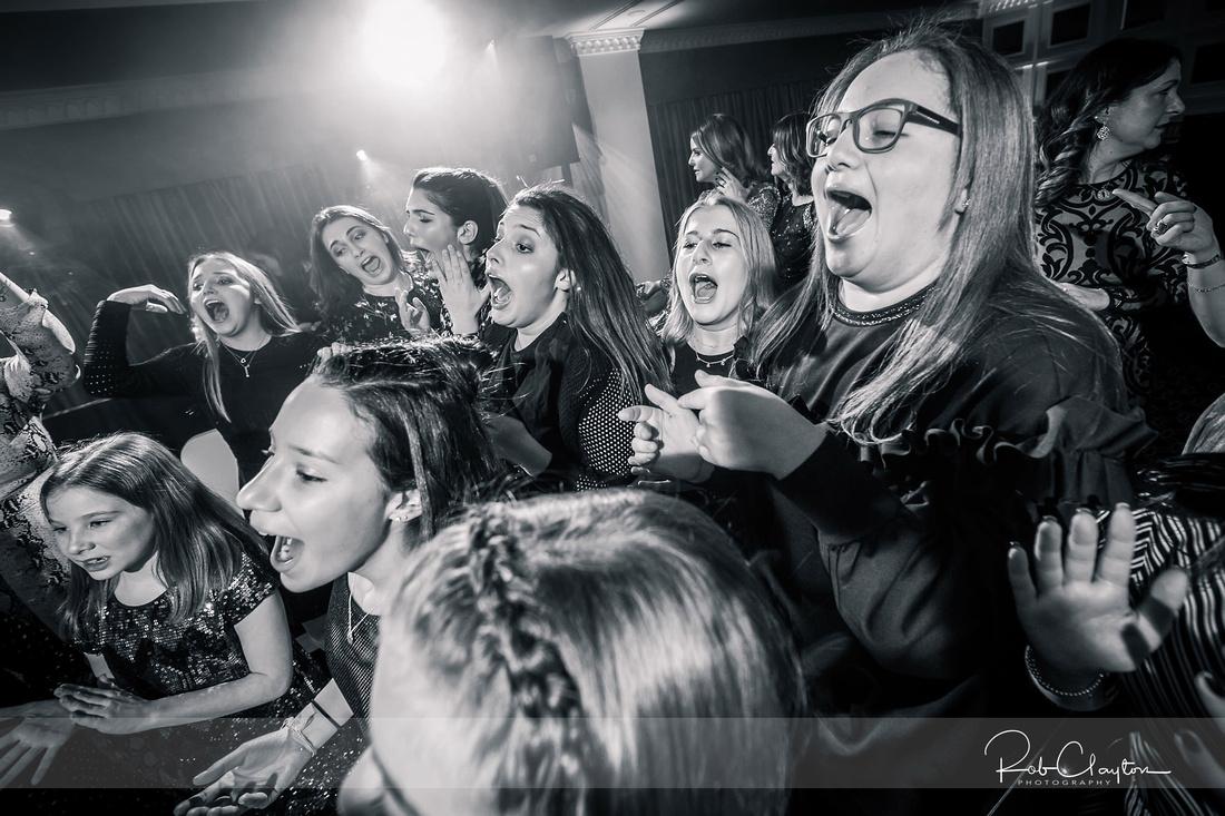 Manchester barmitzvah photography - Vermillion - Lili's 30