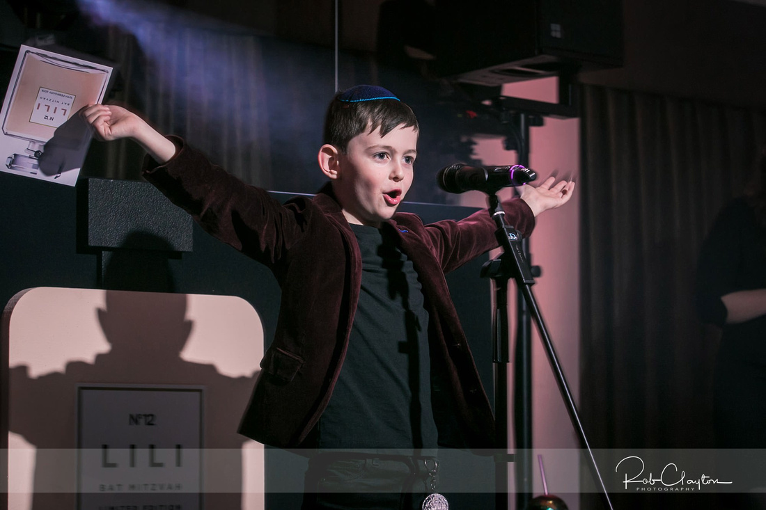 Manchester barmitzvah photography - Vermillion - Lili's 33