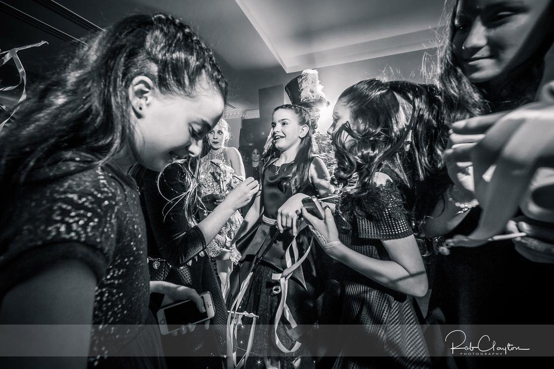 Manchester barmitzvah photography - Vermillion - Lili's 46