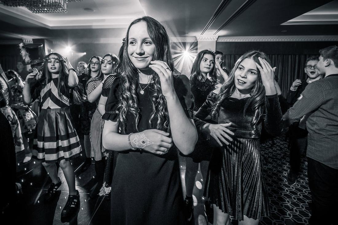 Manchester barmitzvah photography - Vermillion - Lili's 60