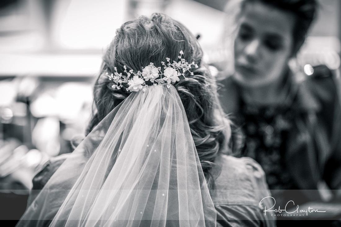 Vermilion Manchester Wedding Photography - Oliver & Ilana Blog 05
