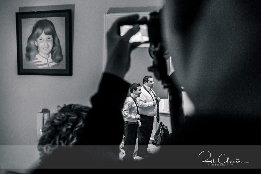 Vermilion Manchester Wedding Photography - Oliver & Ilana Blog 13