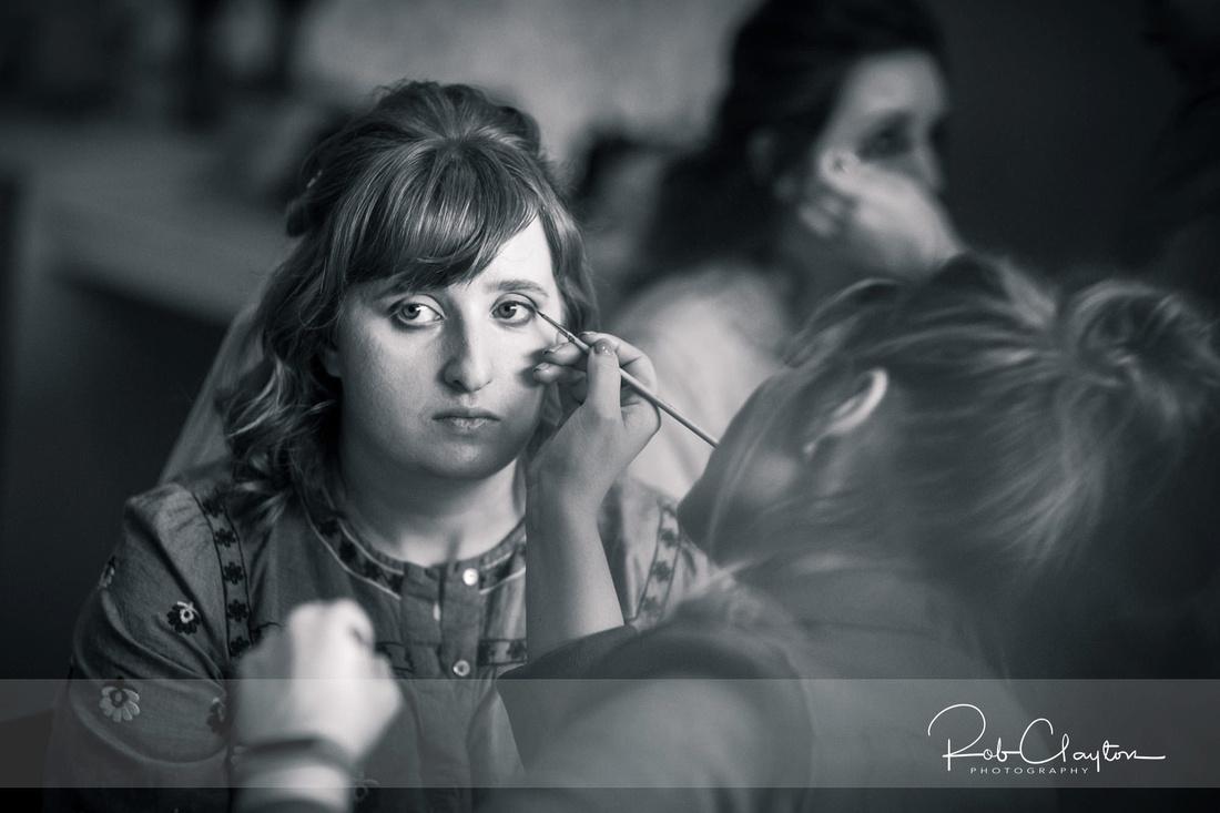 Vermilion Manchester Wedding Photography - Oliver & Ilana Blog 01