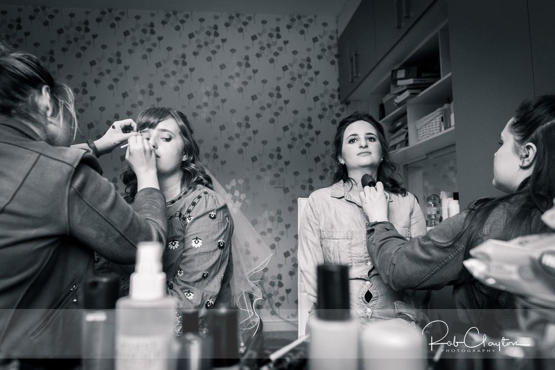 Vermilion Manchester Wedding Photography - Oliver & Ilana Blog 02