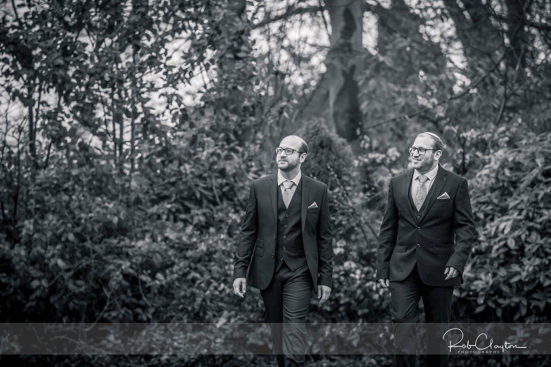 Vermilion Manchester Wedding Photography - Oliver & Ilana Blog 12