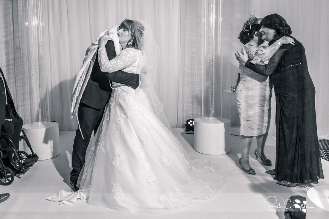 Vermilion Manchester Wedding Photography - Oliver & Ilana Blog 31