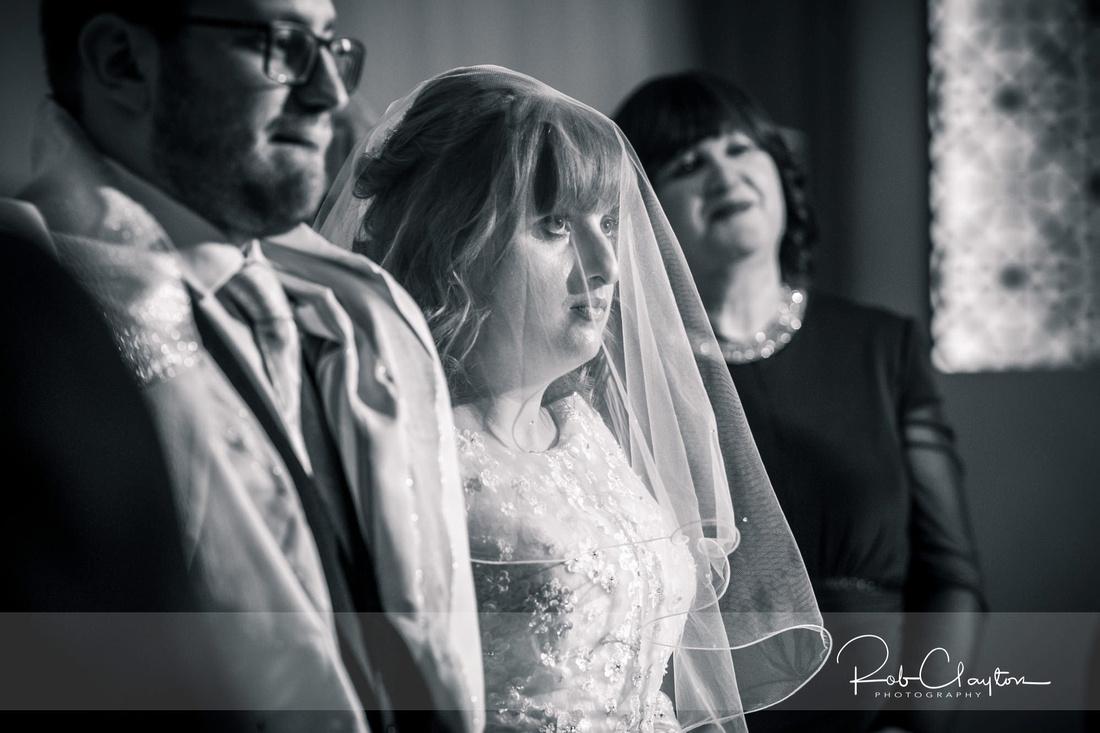 Vermilion Manchester Wedding Photography - Oliver & Ilana Blog 29