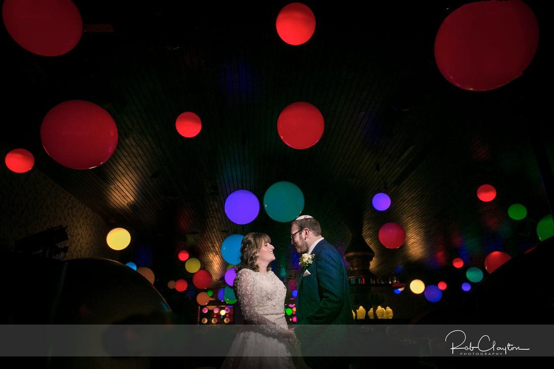 Vermilion Manchester Wedding Photography - Oliver & Ilana Blog 37