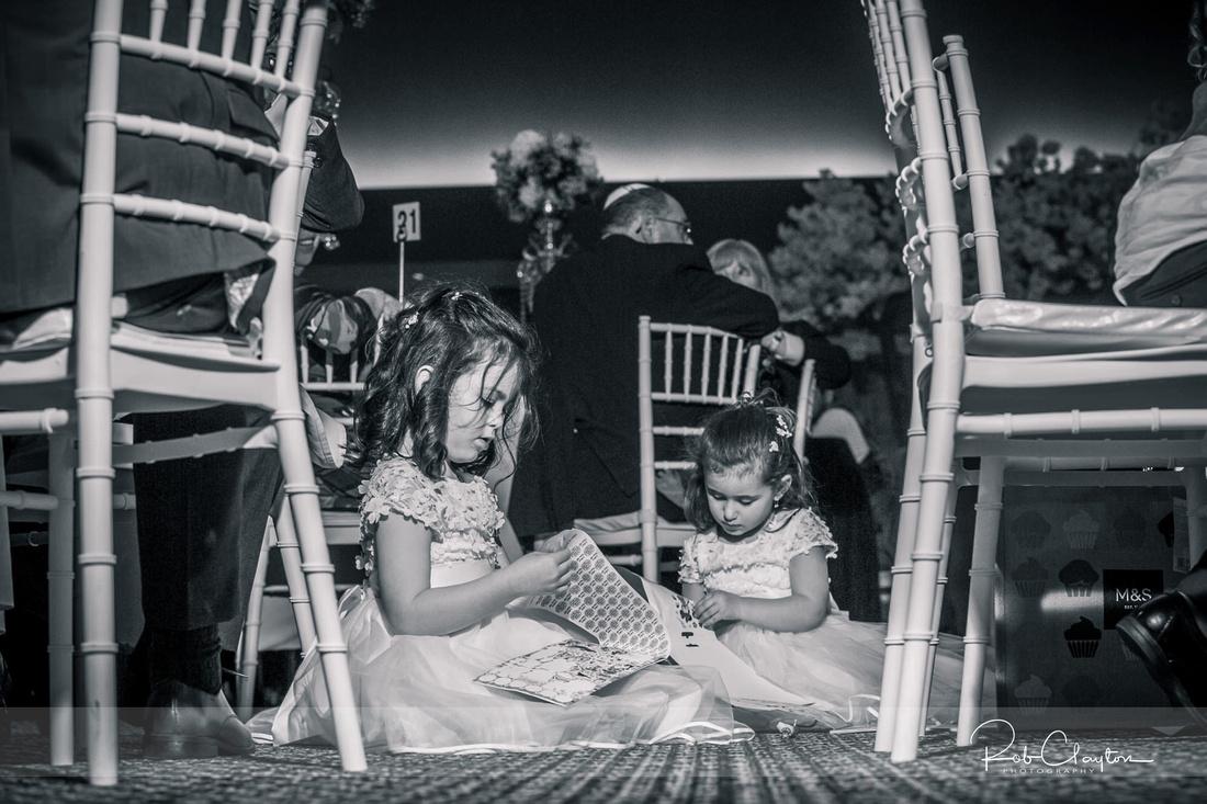Vermilion Manchester Wedding Photography - Oliver & Ilana Blog 47