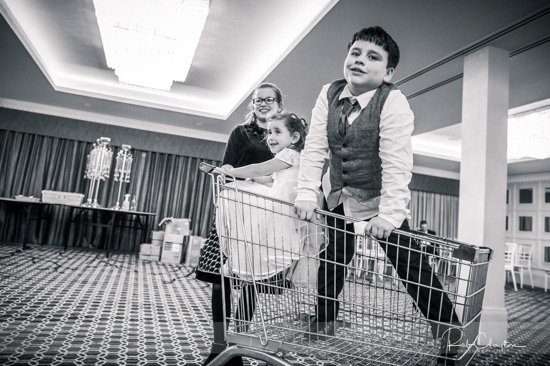 Vermilion Manchester Wedding Photography - Oliver & Ilana Blog 49