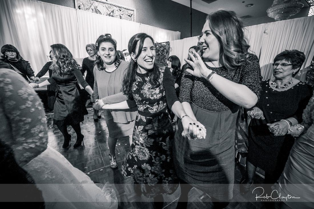 Vermilion Manchester Wedding Photography - Oliver & Ilana Blog 50