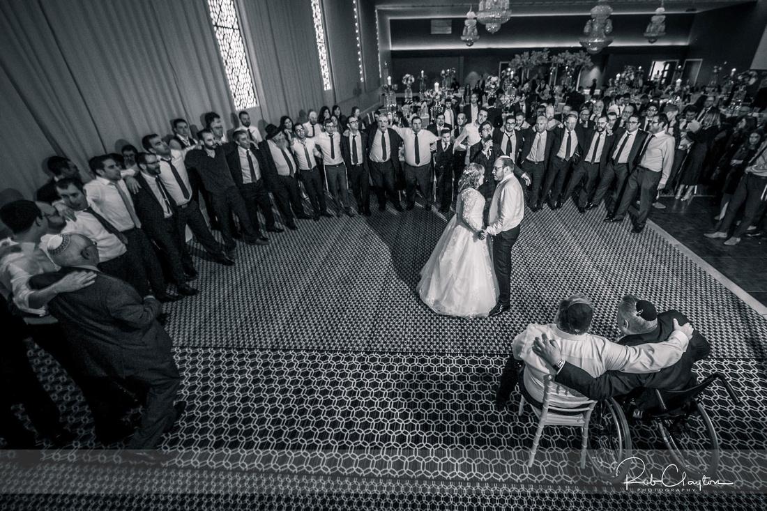 Vermilion Manchester Wedding Photography - Oliver & Ilana Blog 53
