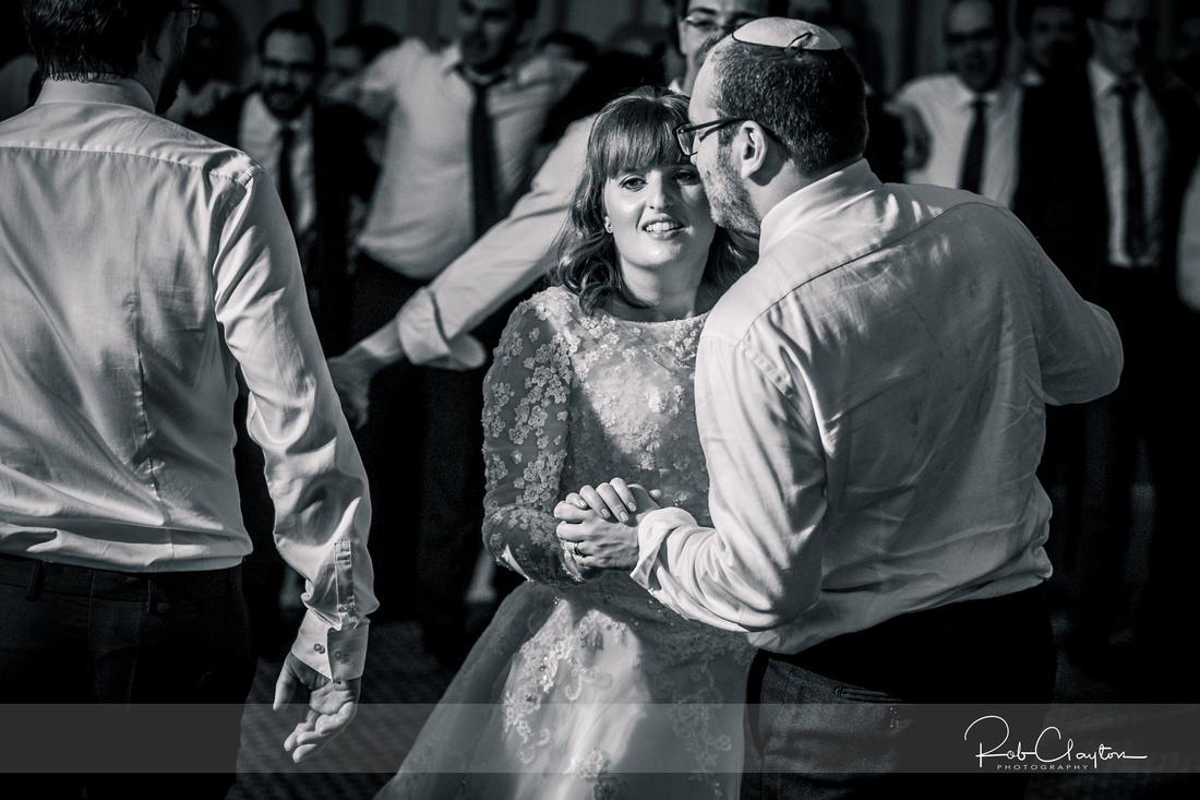 Vermilion Manchester Wedding Photography - Oliver & Ilana Blog 54