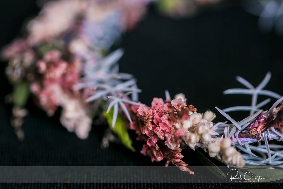 Festival Wedding Photography - Anna & Myles Blog 01