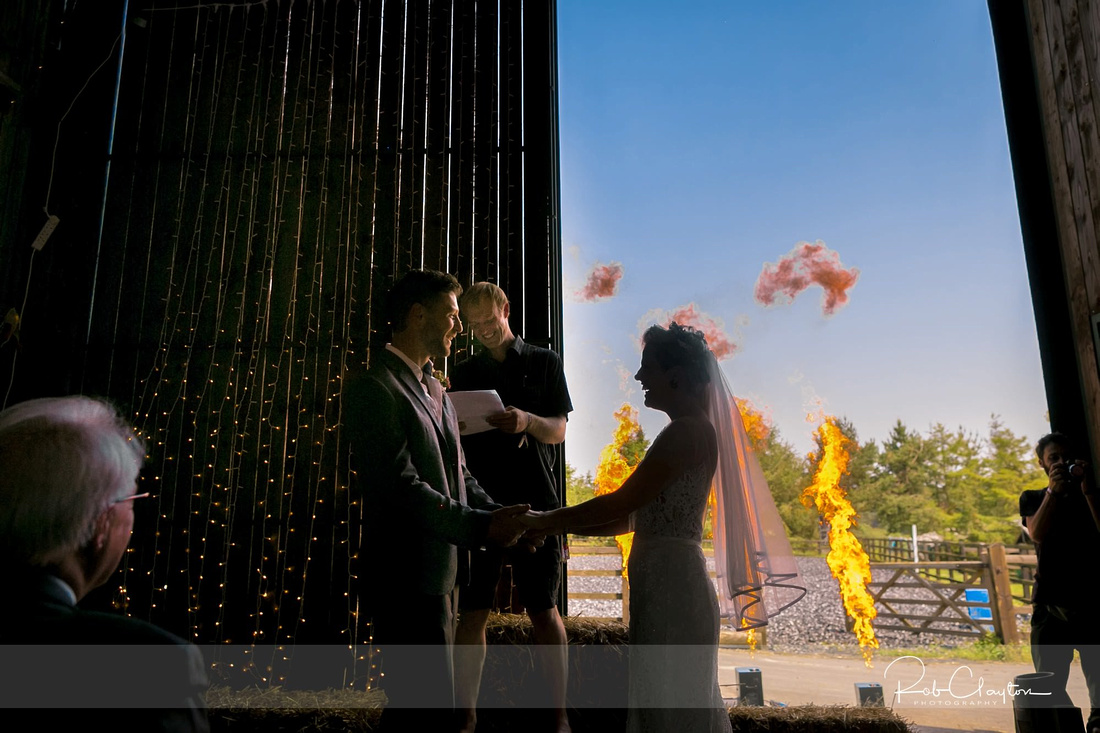 Festival Wedding Photography - Anna & Myles Blog 19