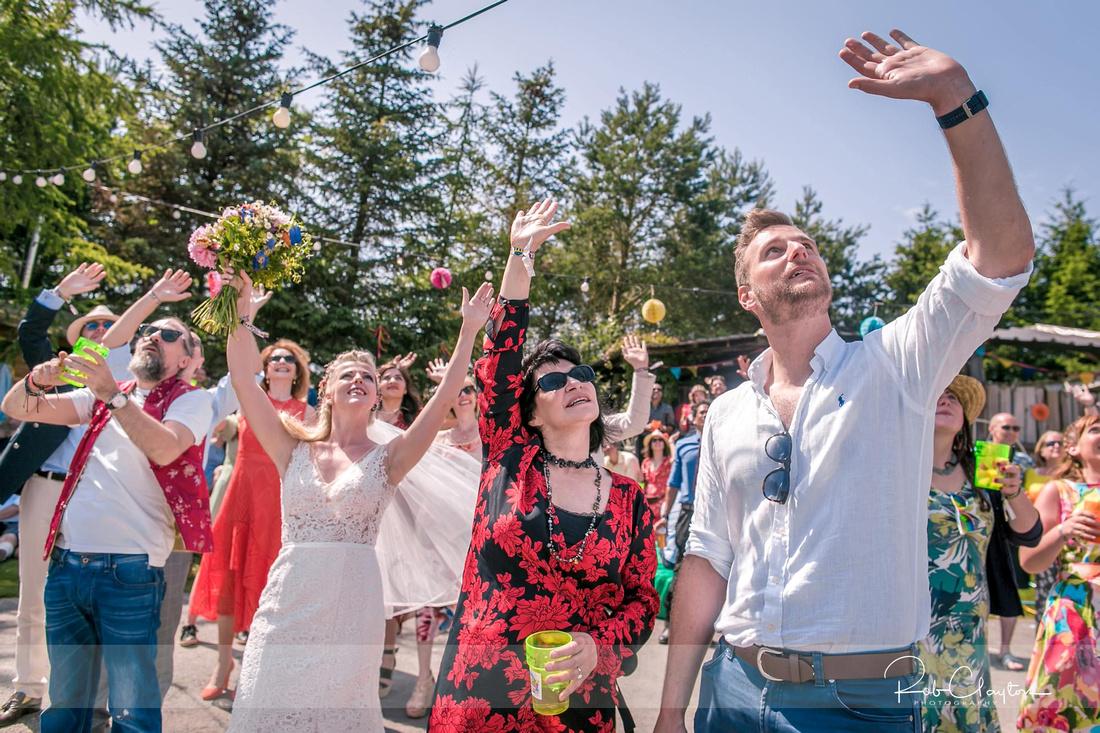 Festival Wedding Photography - Anna & Myles Blog 39