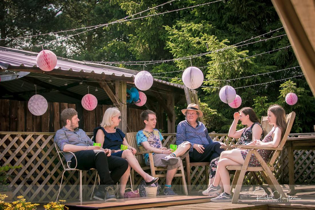 Festival Wedding Photography - Anna & Myles Blog 45