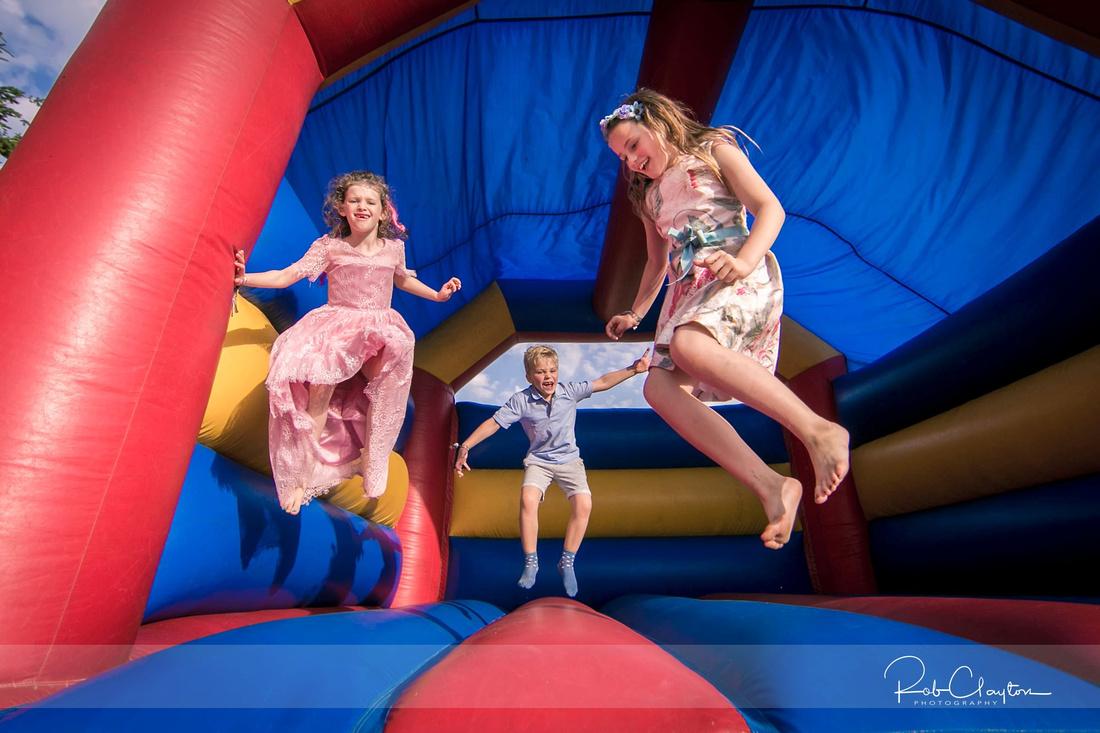 Festival Wedding Photography - Anna & Myles Blog 62