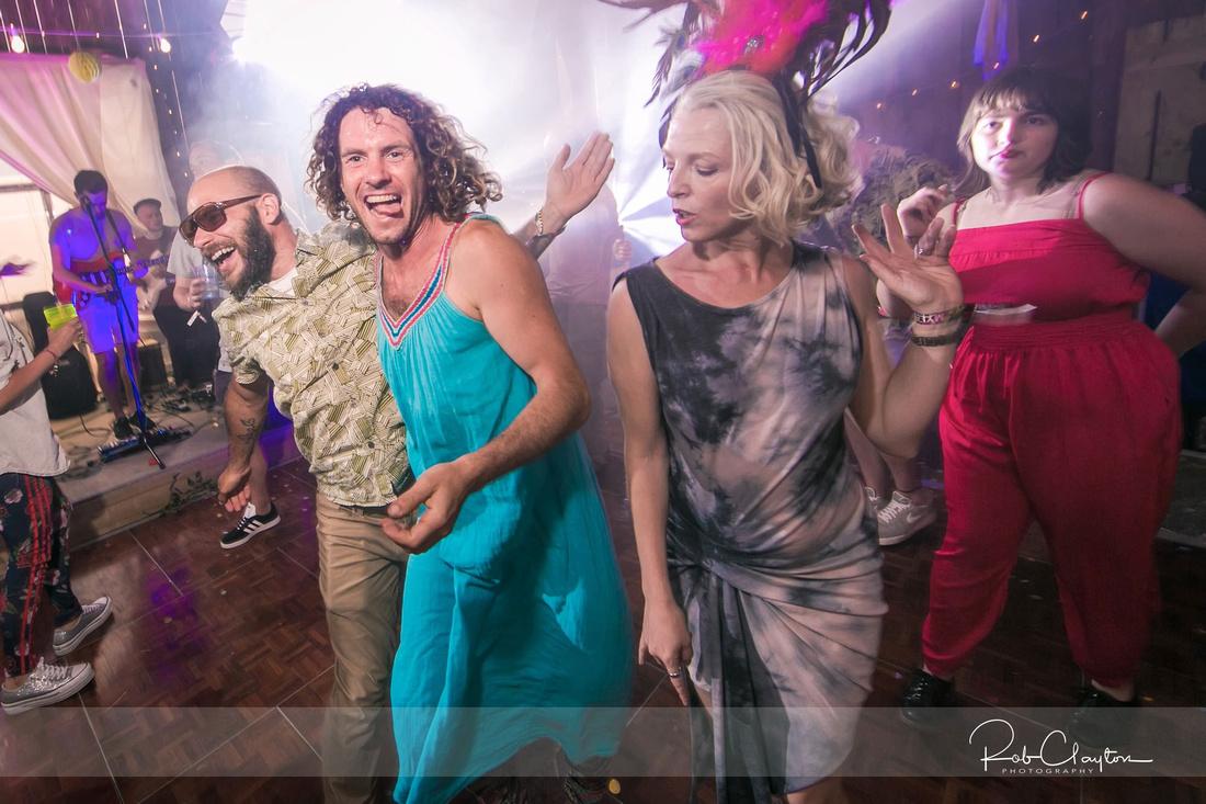 Festival Wedding Photography - Anna & Myles Blog 78