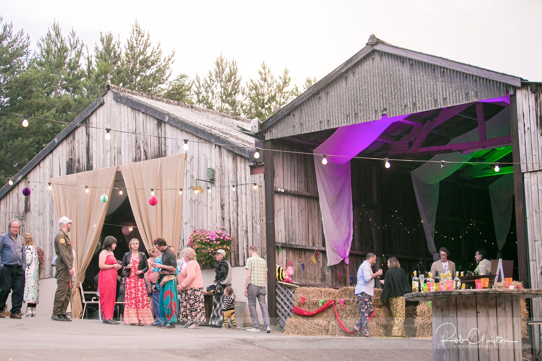 Festival Wedding Photography - Anna & Myles Blog 79