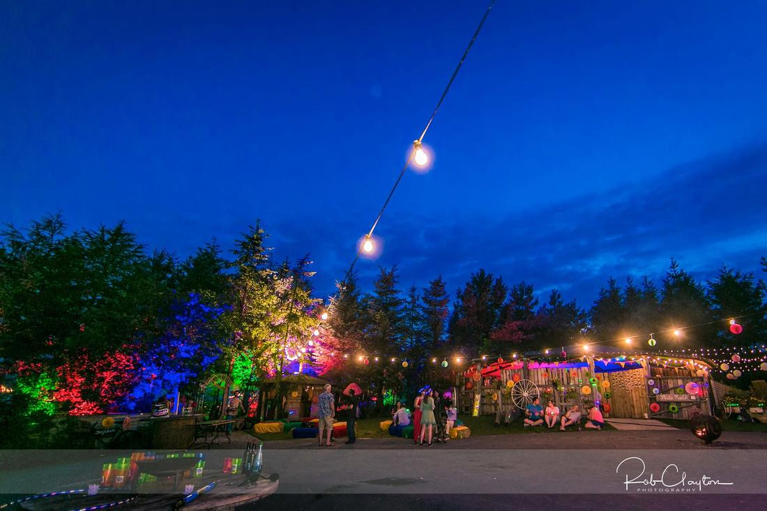 Festival Wedding Photography - Anna & Myles Blog 87