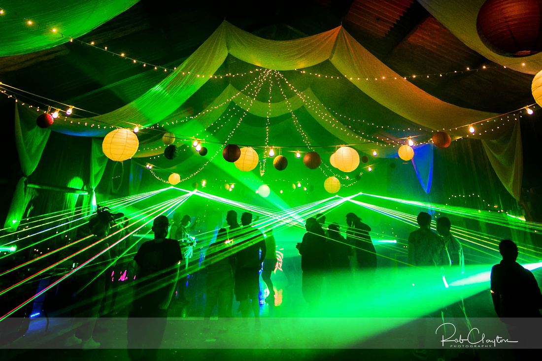 Festival Wedding Photography - Anna & Myles Blog 89