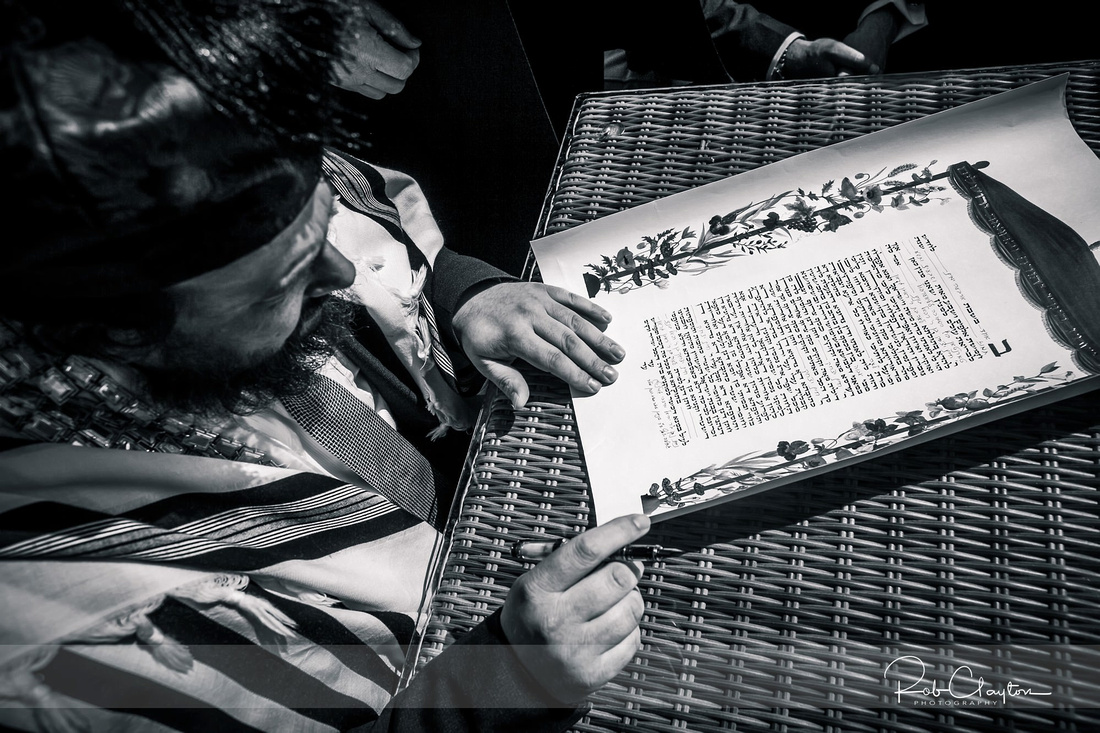 Jewish Wedding Photography - L&O Blog 18