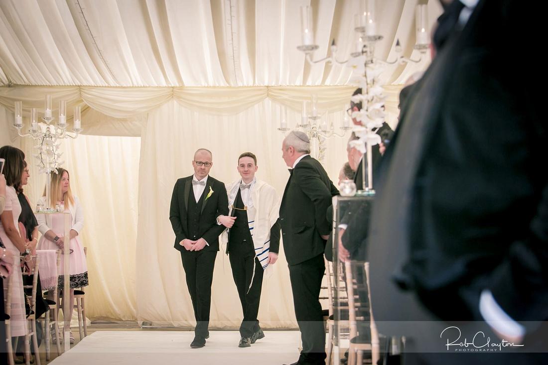 Jewish Wedding Photography - L&O Blog 21