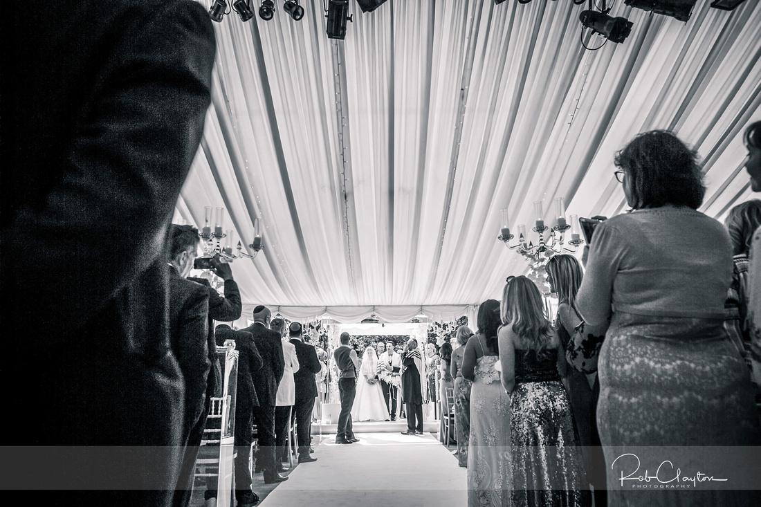 Jewish Wedding Photography - L&O Blog 25