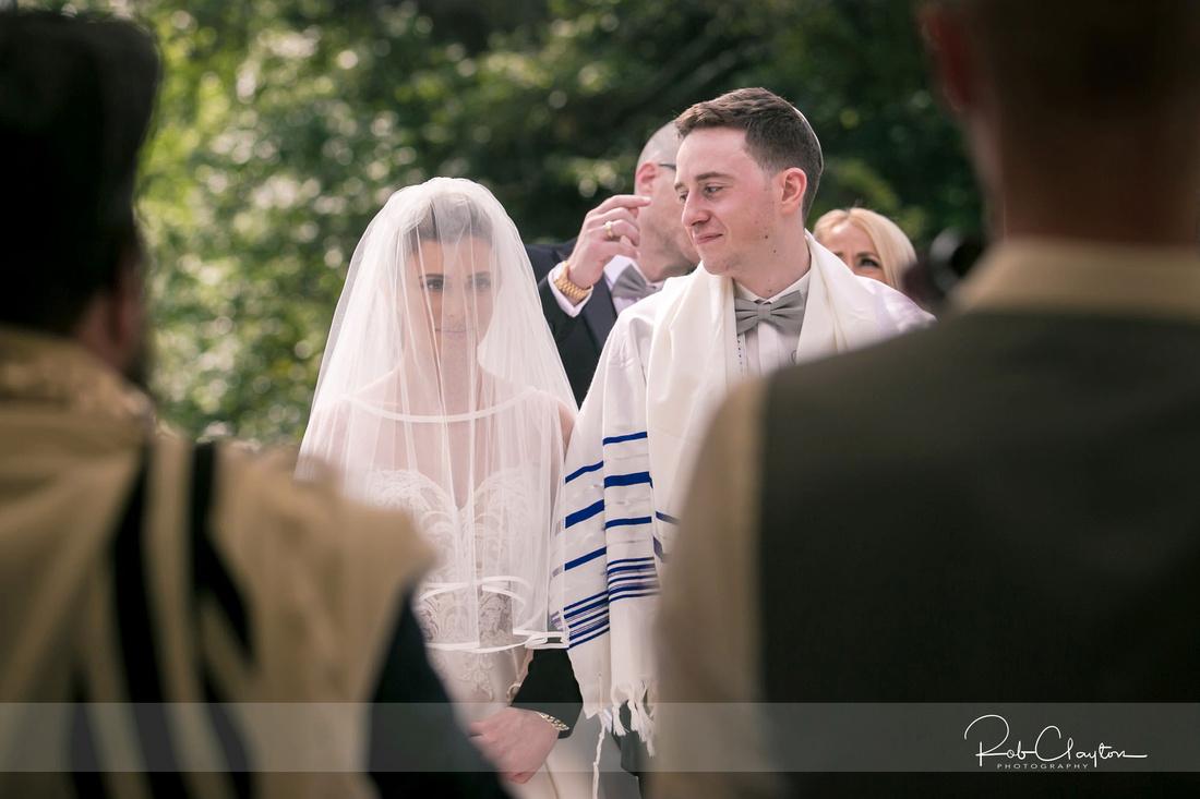 Jewish Wedding Photography - L&O Blog 26
