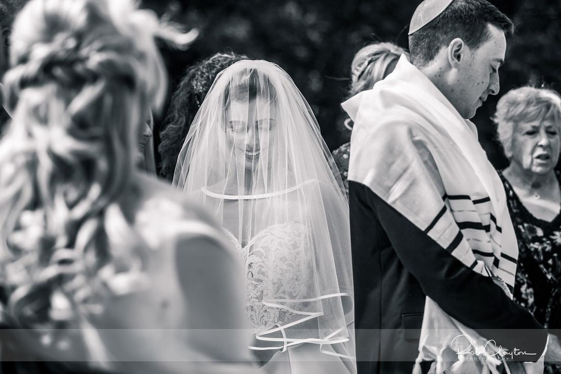Jewish Wedding Photography - L&O Blog 28
