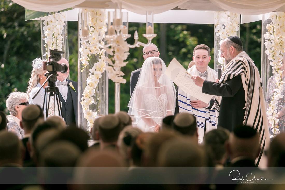 Jewish Wedding Photography - L&O Blog 33