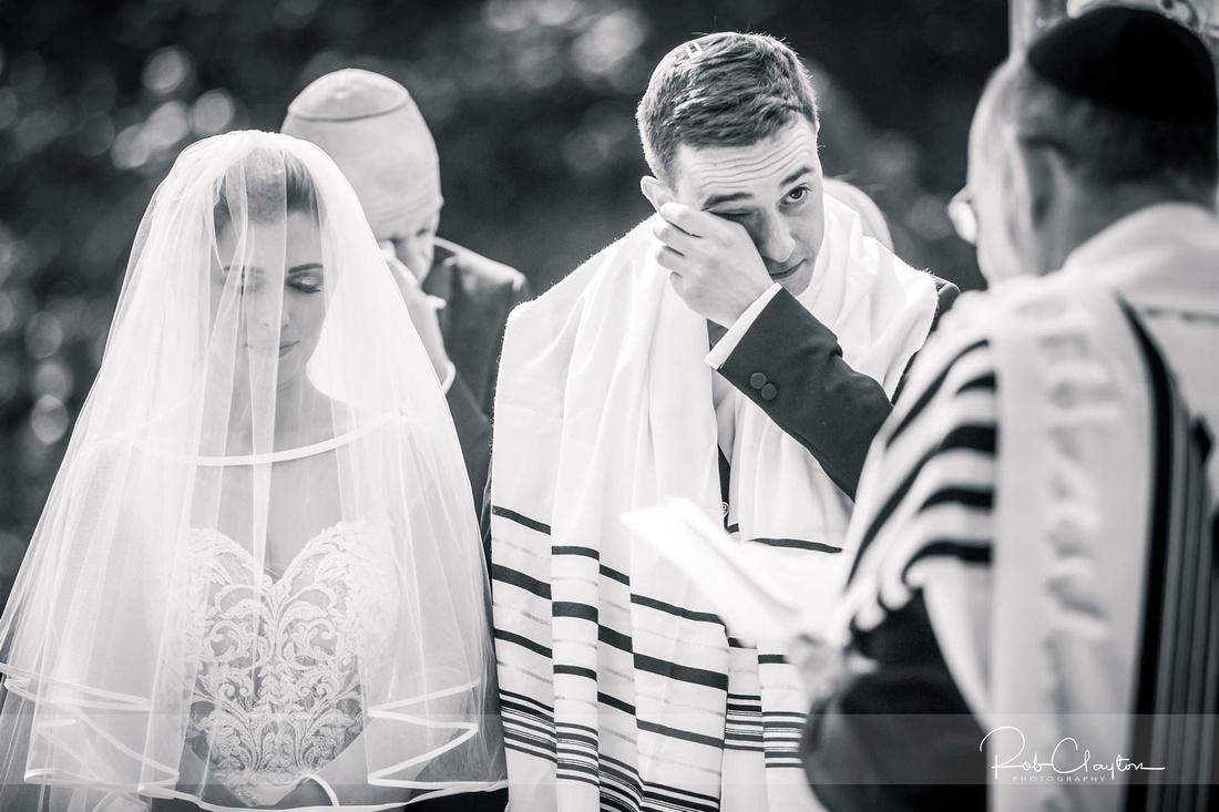 Jewish Wedding Photography - L&O Blog 34